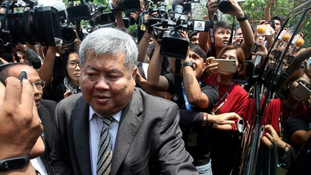 Thai exec guilty in poaching case, cleared of panther charge