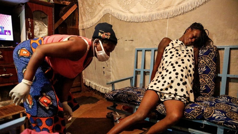 Pregnant women at risk of death in Kenya's COVID-19 curfew