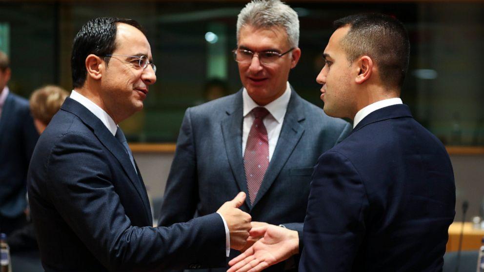 EU extends Venezuela sanctions for a year thumbnail