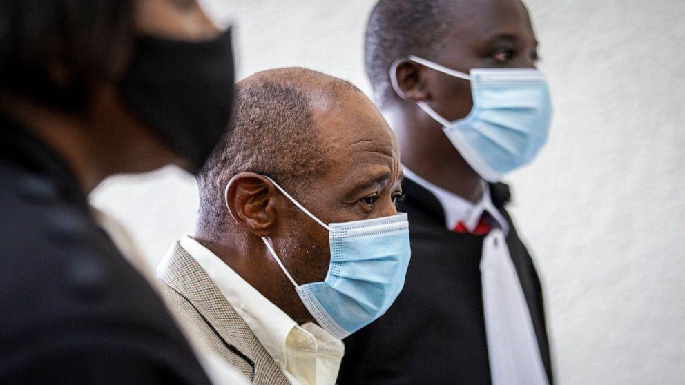 Rwandan court rules it can try 'Hotel Rwanda' hero