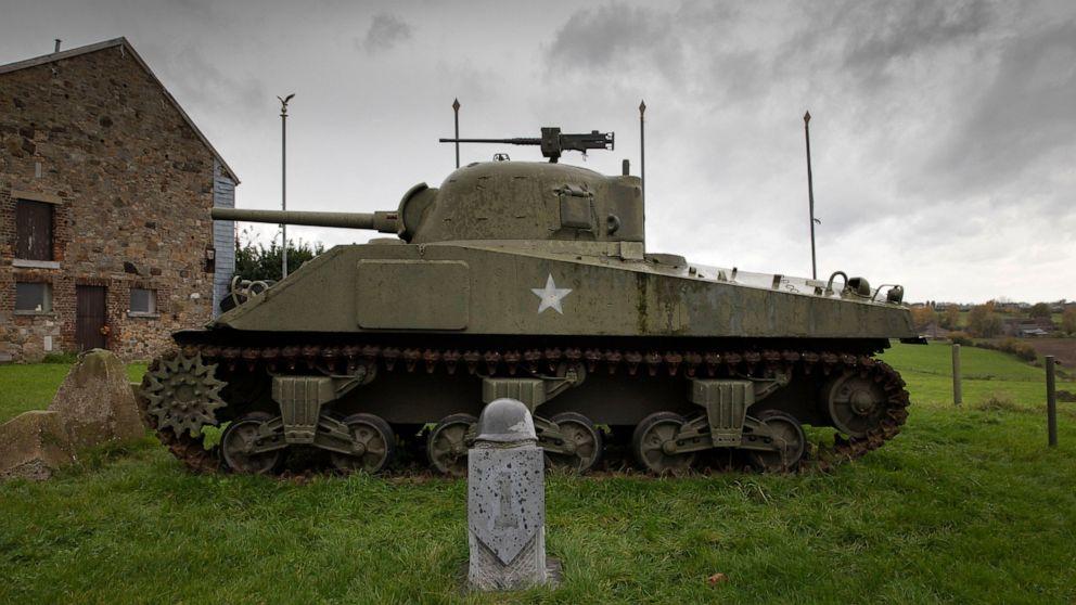 Δικαιωμάτων, ΕΕ, ΗΠΑ αντιπροσωπείες παρακολουθήσουν τη Μάχη των Αρδεννών τελετή