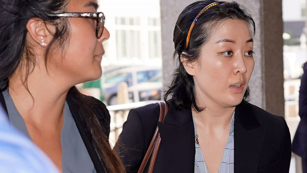 Chinese real estate scion's California murder trial delayed