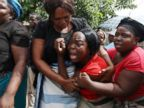 'I've been robbed by the state:' Zimbabwe, in chaos, mourns