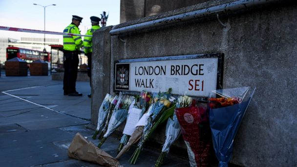 London attack victims took part in program with prisoners