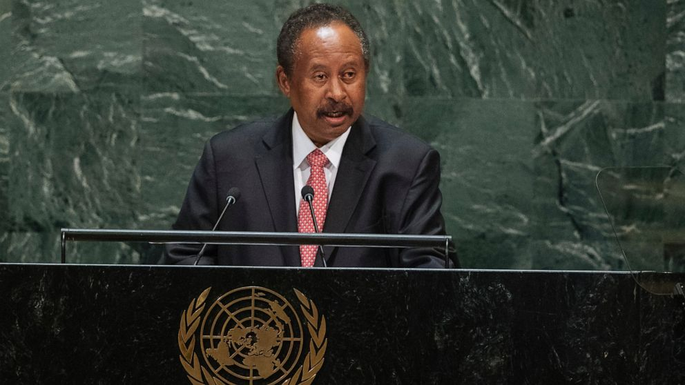 Stuck on US terror list, Sudan turns to wealthy Gulf for aid