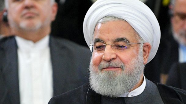 Iran supports European plan to bolster nuclear deal