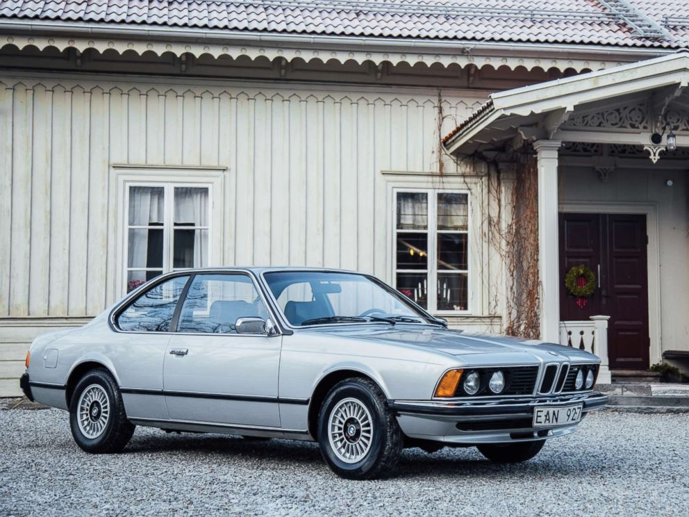 Pop band Abba\'s old BMW auctioned off for near-record price - ABC News