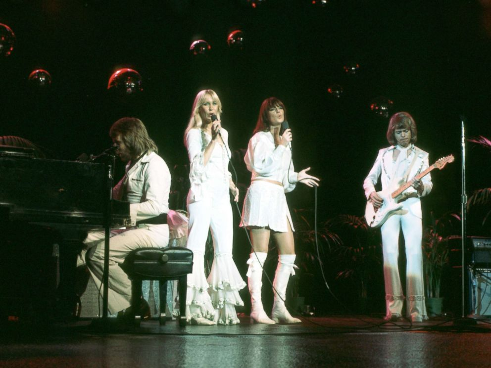 Pop Band Abba S Old Bmw Auctioned Off For Near Record