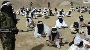 """Taliban """"graduation"""""""