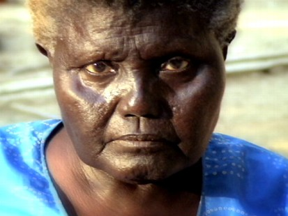 VIDEO: Last member of the Bo tribe dies and so does their language.