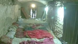 Al Qaedas Pakistan Lair Captured