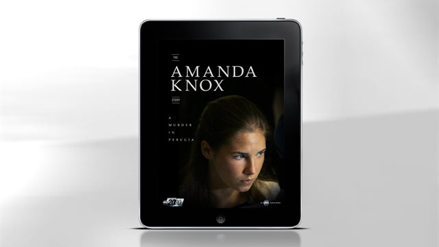 PHOTO: The Amanda Knox Story: A Murder in Perugia