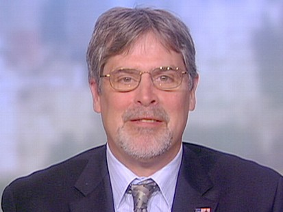 "VIDEO: Captain Richard Phillips recounts his days at sea in ""A Captains Tale."""
