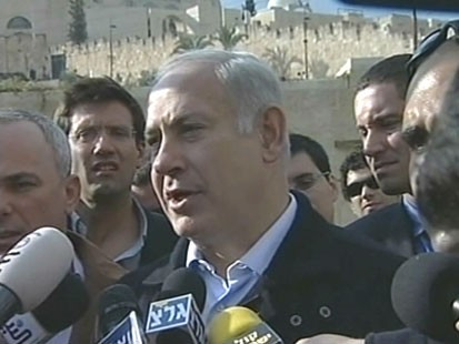 VIDEO: Israel on Eve of Elections