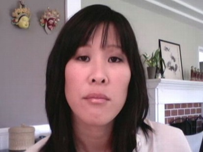 VIDEO: Freed journalist shares her story of captivity in North Korea.