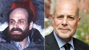 Image result for barry rosen iran hostage