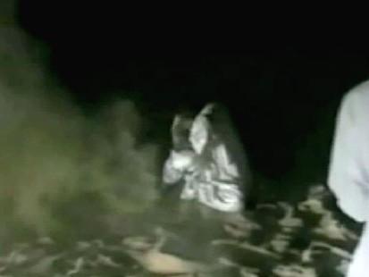 VIDEO: Torture Tape Implicates UAE Sheikh