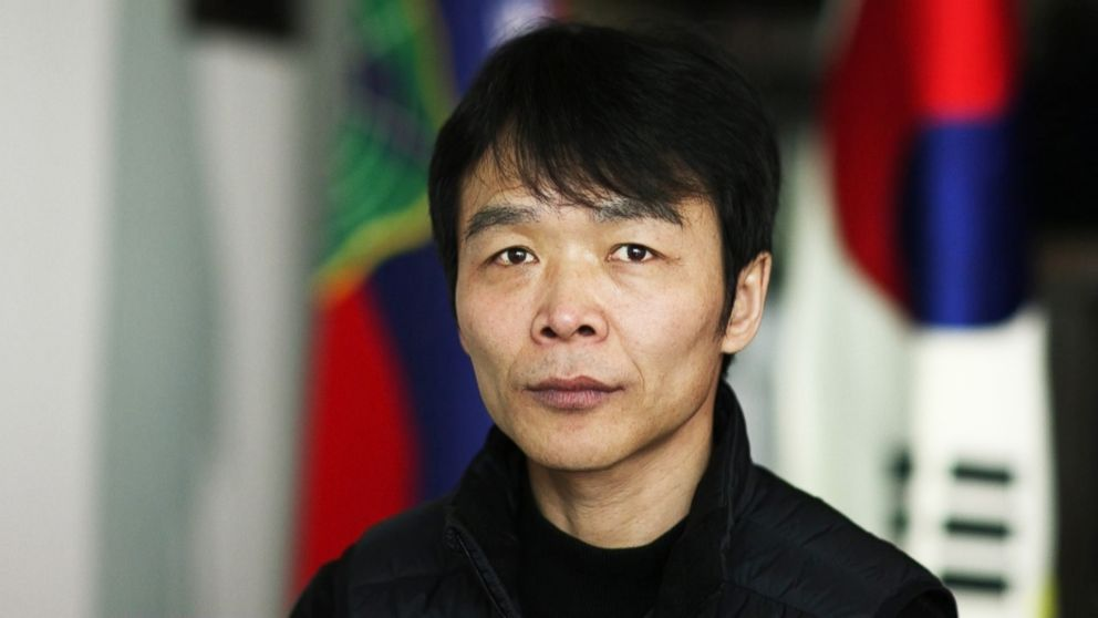 Joon Hoi Choi is the commander of the North Korea Peoples Liberation Front.