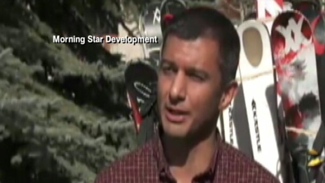PHOTO:The American doctor rescued from the Taliban in Afghanistan Saturday by U.S. Special Operations Forces is the medical adviser for a Colorado Springs NGO, his employer confirmed on Dec. 9, 2012. Dr. Dilip Joseph and two colleagues were kidnapped by