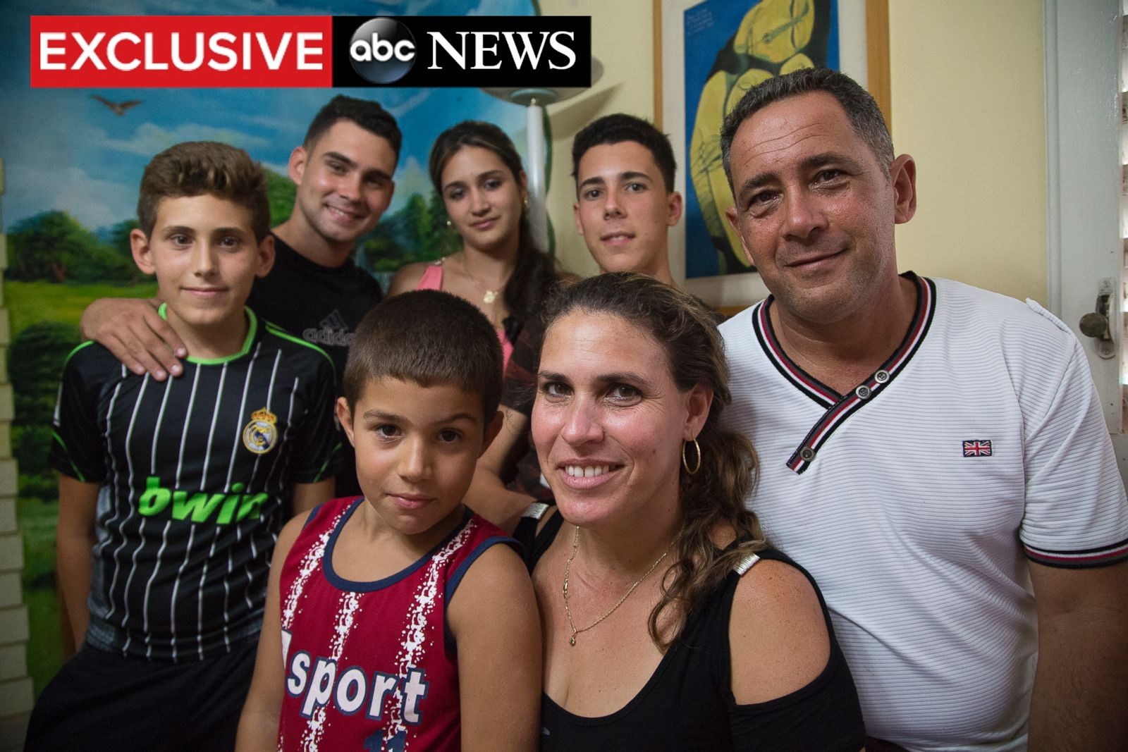 the emotions that come about the custody status of elian gonzalez