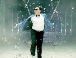 """PHOTO: South Korean rapper Psy released his music video """"Gangnam Style"""" last month, and since it has gone viral."""