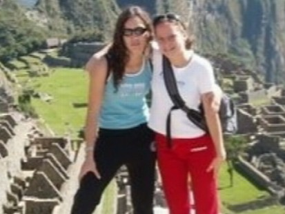 VIDEO: Peru Victims Friend Speaks