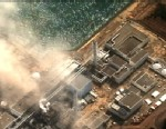 PHOTO Work to stabilize the damaged reactors at the Fukushima Daiichi nuclear power plant was temporarily halted because radiation leaking from the units made the situation unsafe, Japanese officials said March 16, 2011.
