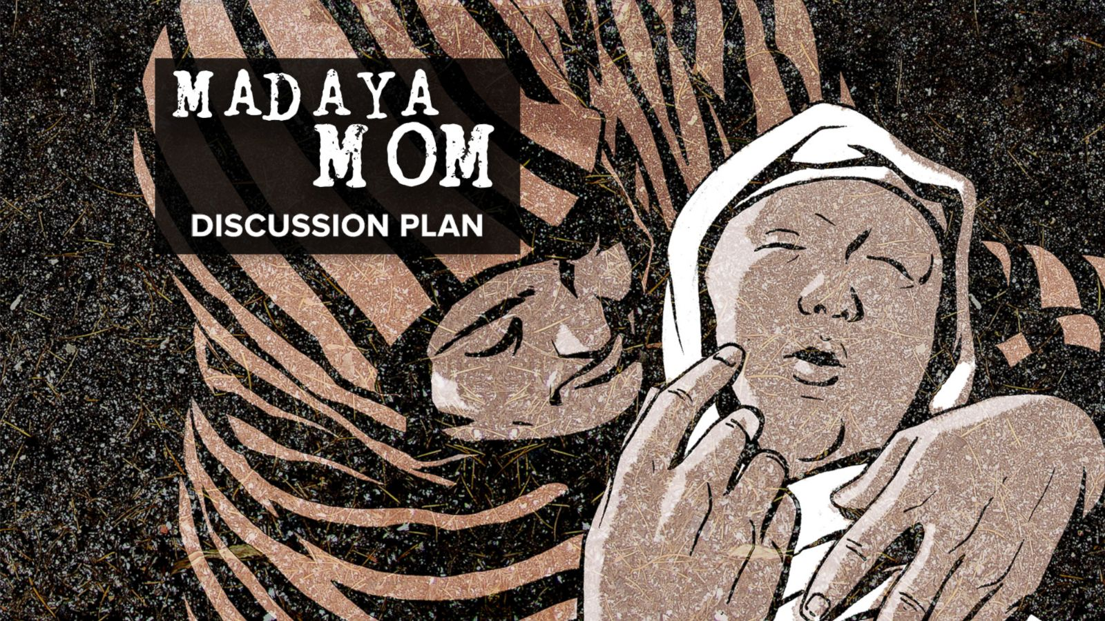 A Teacher's Guide for Discussing 'Madaya Mom' With Students