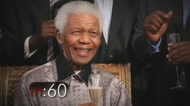 Five Unexpected Facts About Nelson Mandela