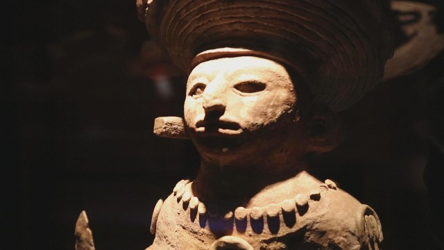 VIDEO: The mystery revealed for this symbolic date on the Mayan calendar.