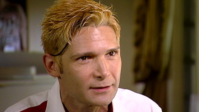 Corey Feldman: Pedophilia in Hollywood