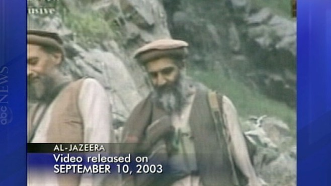 VIDEO: Terrorist leader takes credit for one of Americas most tragic days.