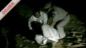 Torture Tape Implicates UAE Royal Sheikh
