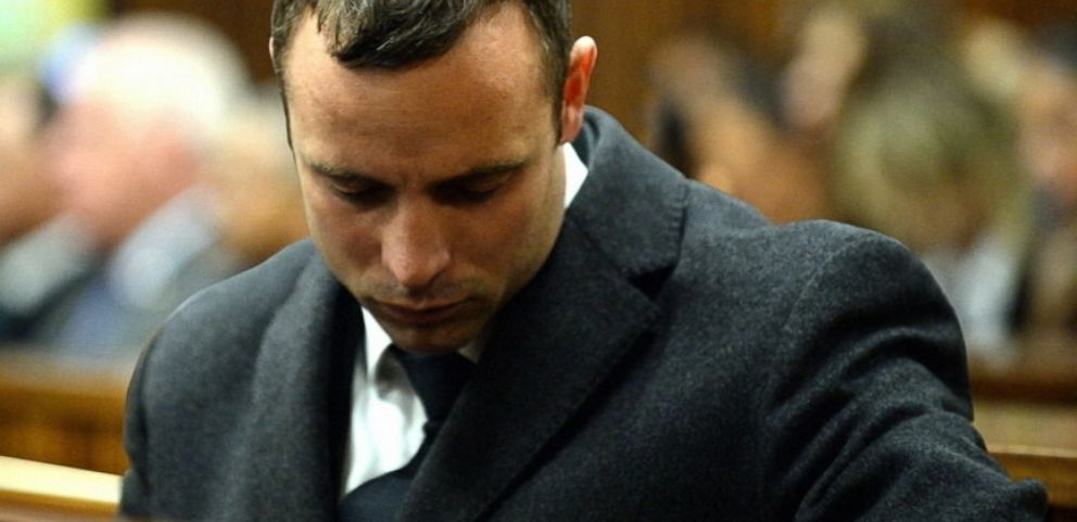 VIDEO: Oscar Pistorius talks about his deceased mother during court testimony.