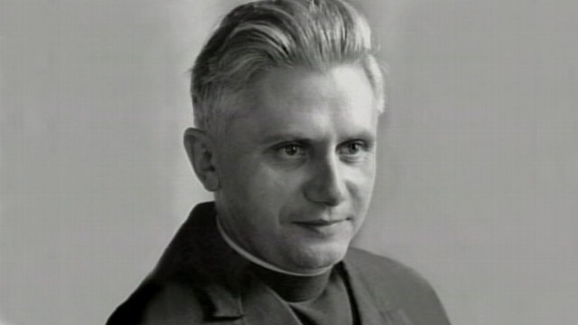 Joseph Ratzinger: The Man Who Became Pope Video - ABC News