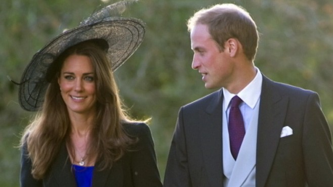 VIDEO: A new media savvy Palace prepares future princess for royal life.
