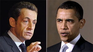 Obama and French on G20 Collision Course