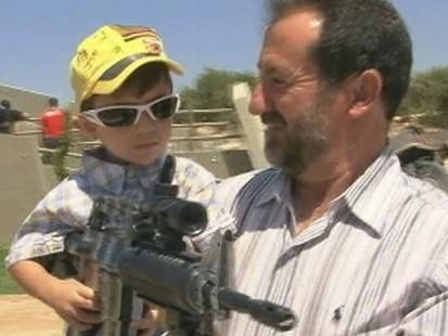 VIDEO: Hezbollah Museum in Lebanon