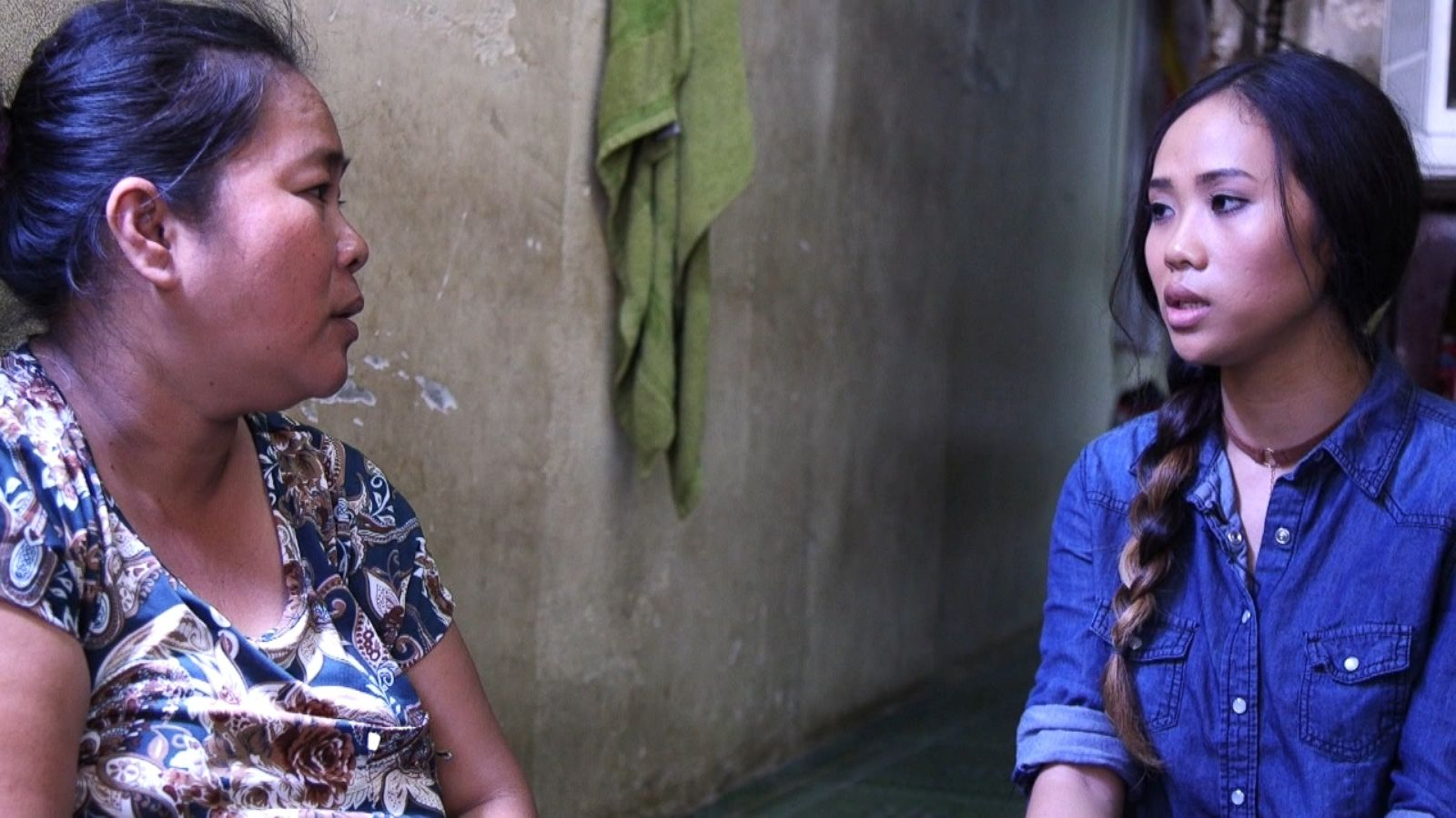 Inside the world of Cambodia's child sex trade, as told through the eyes of  a survivor - ABC News