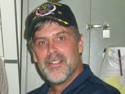 VIDEO: Capt. Richard Phillips is now safe and aboard the USS Boxer.