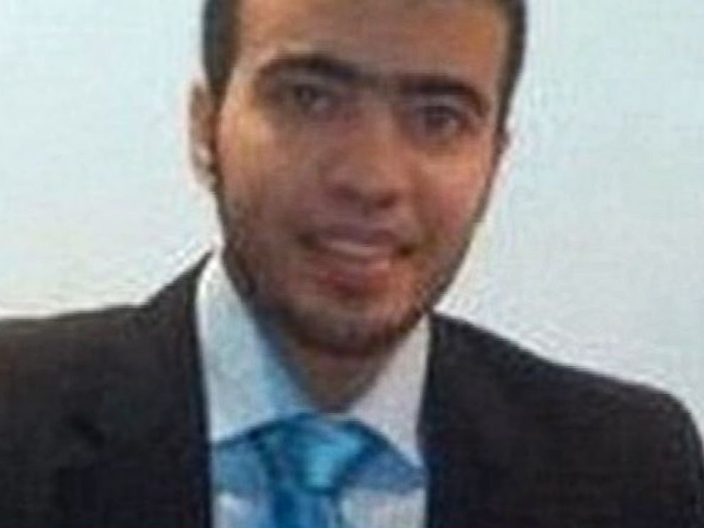 PHOTO: Abdullah al-Hamahmy is the man suspected of lunging at a group of soliders in Paris on February 3, 2017.