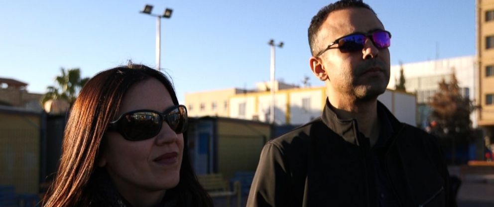 "Joseph and Michele Assad shown here during an interview with ABC News ""20/20."""