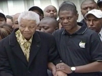 VIDEO: A look at how Nelson Mandela changed South Africas political landscape.