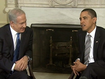 VIDEO: Benjamin Netanyahu has a long list of issues to discuss with President Obama.