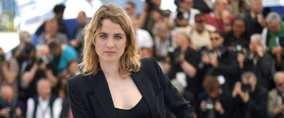 PHOTO: French star Adele Haenel accused the director who discovered her of sexually harassing her from the age of 12 in a lengthy interview on Nov. 4, 2019.