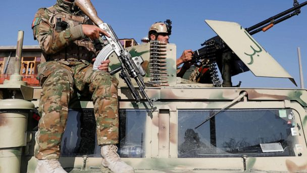 Taliban claim suicide car bombing at Bagram military base, killing 2 and wounding over 70
