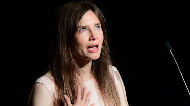 European Court of Human Rights reaffirms that Amanda Knox's rights were violated