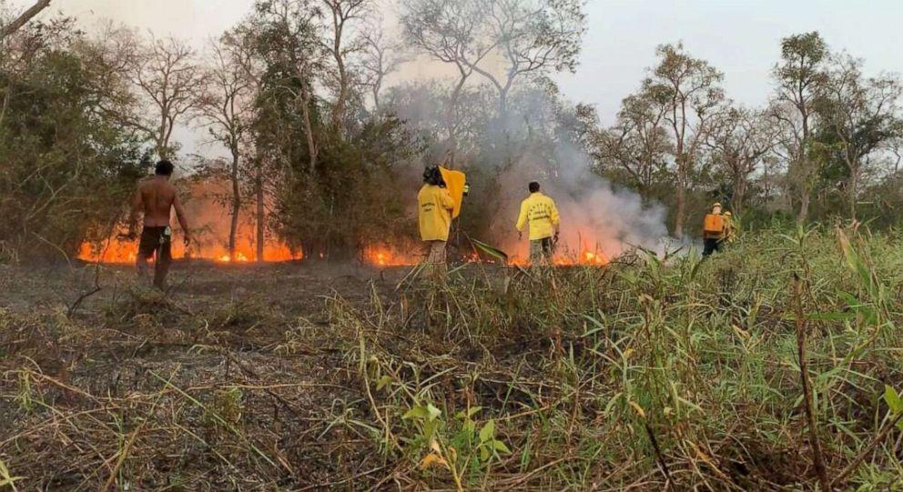 abc news fires - photo #8