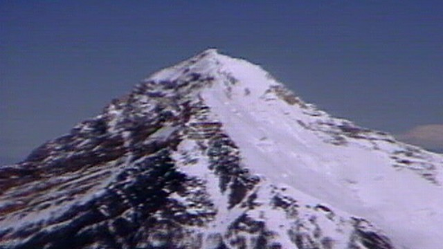 VIDEO: Officials in Nepal investigate reports of fighting between foreign climbers and their guides.