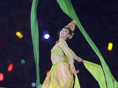 Beijing Olympics Opening Ceremonies